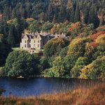 Glengarry Castle Hotel