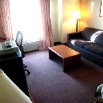 BEST WESTERN PLUS Park Place Inn & Suites Foto