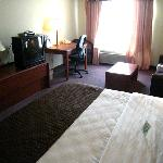 Foto di BEST WESTERN PLUS Park Place Inn & Suites