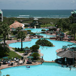 Port Royal Ocean Resort & Conference Center