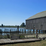 Photo of Britannia Shipyards National Historic Site