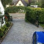 Foto Chequer Cottage
