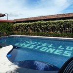 Hotel Los Crestones