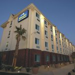 Microtel Inn by Wyndham Ciudad Juarez/By US Consulateの写真