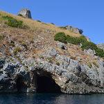 Sea Caves of Cape Palinuro (Grotte Marine di Capo Palinuro)