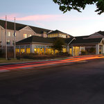 Hilton Garden Inn Tulsa Airport