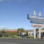 Americas Best Value Gold Country Inn & Casino Elko