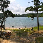 Nickerson State Park Campgrounds