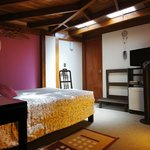 D'Osma Bed & Breakfast