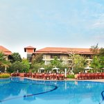 Photo de Grand Soluxe Angkor Palace, Resort & Spa