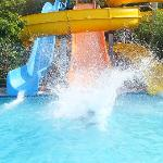 Photo de Eri Sun Village Water Park