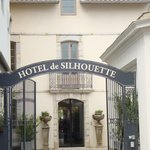 Hotel de Silhouette