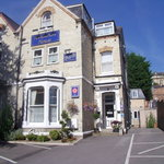 Ashburton Hotel