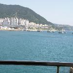 Φωτογραφία: Busan Beach Tourist Hotel