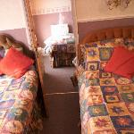  Family suites with seperate childrens room