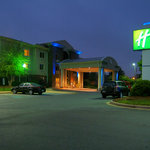 ‪Holiday Inn Express Hotel & Suites Brevard‬