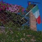 Foto de Ca' d'Rot Bed & Breakfast