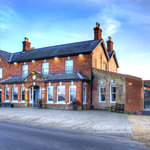 Titchwell Manor Hotel