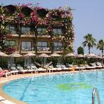 Photo de Barut Labada Hotel
