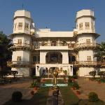 Photo de Usha Kiran Palace