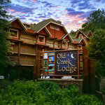‪Old Creek Lodge‬