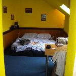 Photo de Hostel Cortina