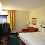 Hampton Inn' Chicago-Lombard/Oak brook