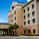 Fairfield Inn &amp; Suites Holiday Tarpon Springs