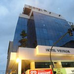 Veuxor Executive Hotel