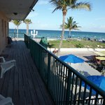 Paradise Oceanfront Hotel
