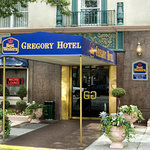 BEST WESTERN Gregory Hotel