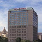 Hilton Garden Inn Austin Downtown