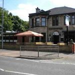 Photo of The Fullarton Park Hotel Glasgow