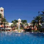 Hilton Grand Vacations Club at Sea Word International Center