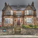  Islesburgh House Hostel, Lerwick