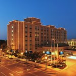 ‪Hilton Garden Inn Virginia Beach Town Center‬