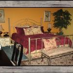 Tuscany Suite (European Decor)
