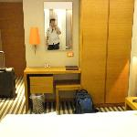 Foto van Galaxy City Center Hotel