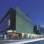 Radisson SAS Hotel Glasgow