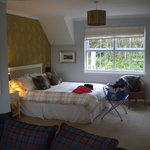 Harlosh Guest House