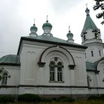 Photo of Hakodate Orthodox Church