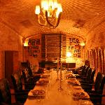 Vito Private Dining Room