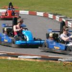 Go-Cart racing for all ages