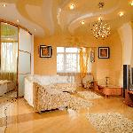 Foto Luxury Kiev Apartments