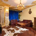 Luxury Kiev Apartmentsの写真
