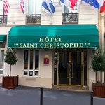 ‪Hotel Saint Christophe‬