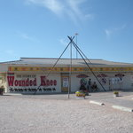 Wounded Knee: The Museum Foto