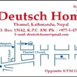 Foto van Deutsch Home