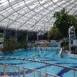 Aquaticum Debrecen Thermal and Wellness Hotel照片