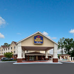 ‪BEST WESTERN PLUS Rocket City Inn & Suites‬